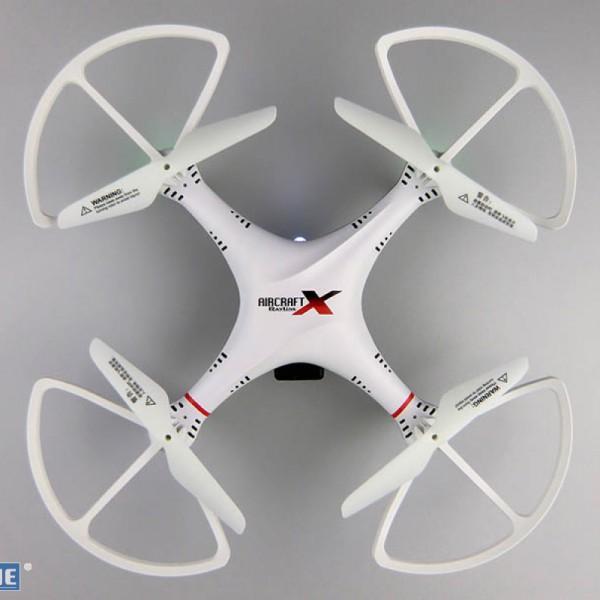 Quadcopter R806 2