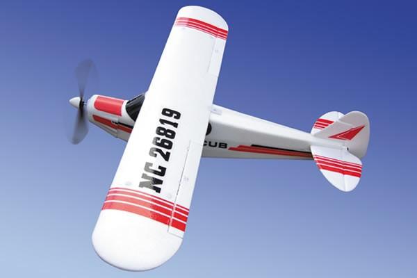 Super Cub Piper PA-18 3