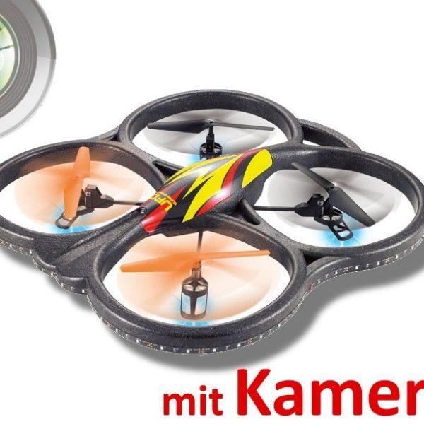 quadcopter 431